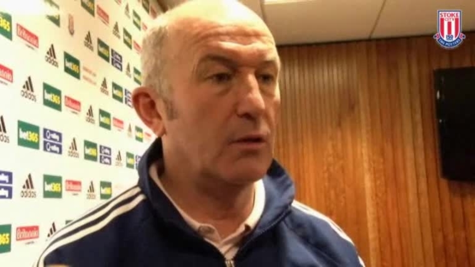 Click here to watch the We Must Stick Together - Pulis video