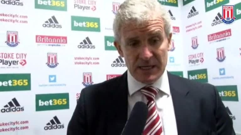 Click here to watch the A Draw A Fair Result - Hughes video