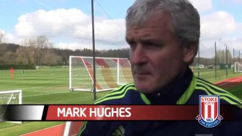 Click here to watch the Hughes On Newcastle video
