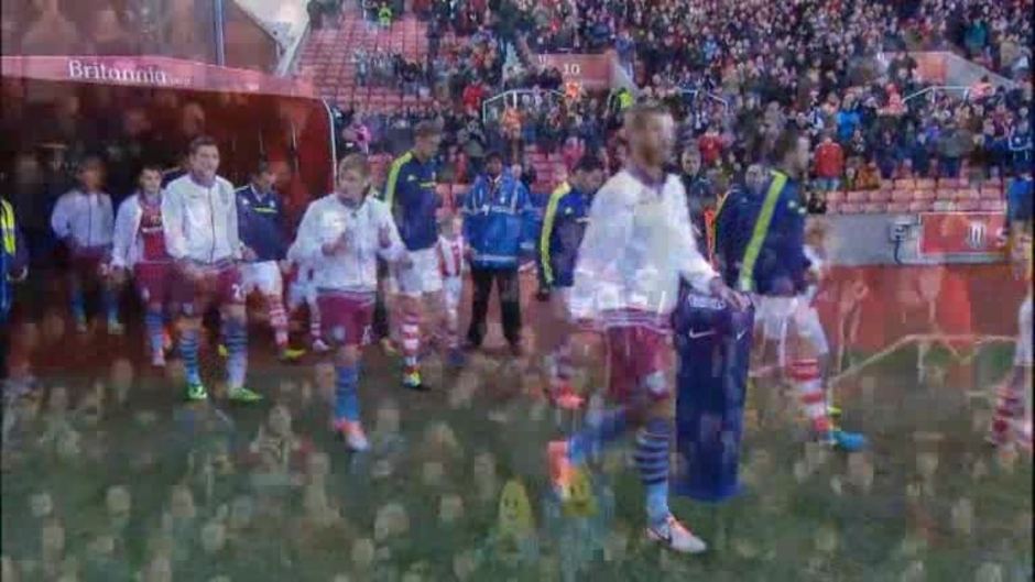 Click here to watch the Stoke 2 Aston Villa 1 video