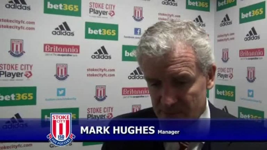 Click here to watch the Hughes On Toffees Draw video