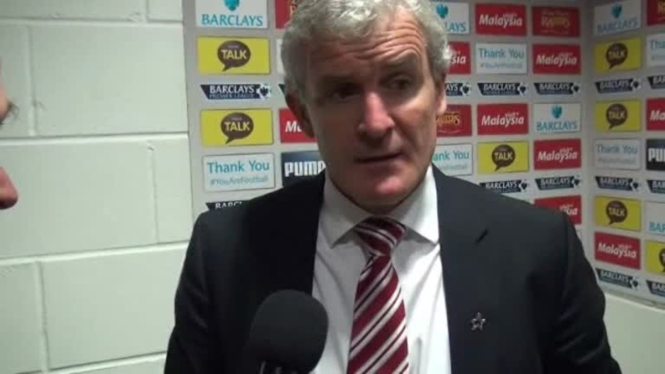Click here to watch the Hughes On Cardiff Draw video