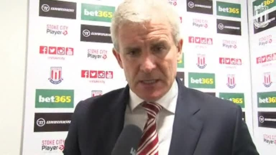Click here to watch the Poor Result, Poor Performance - Hughes video