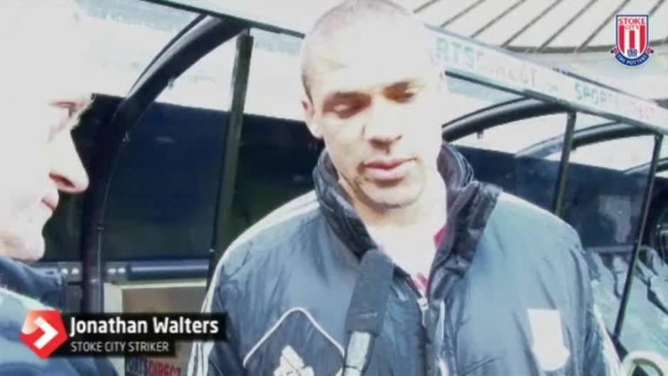 Click here to watch the A Devastating Loss - Walters video