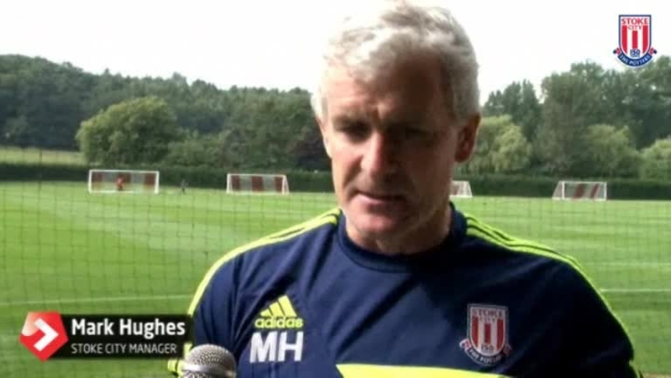 Click here to watch the Hughes' Verdict On Signings video