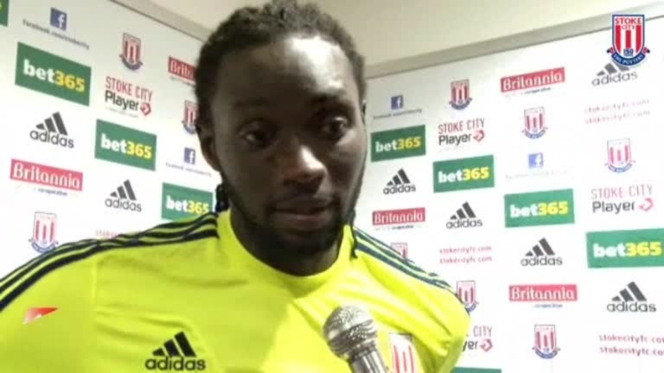 Click here to watch the Kenwyne's Delight video
