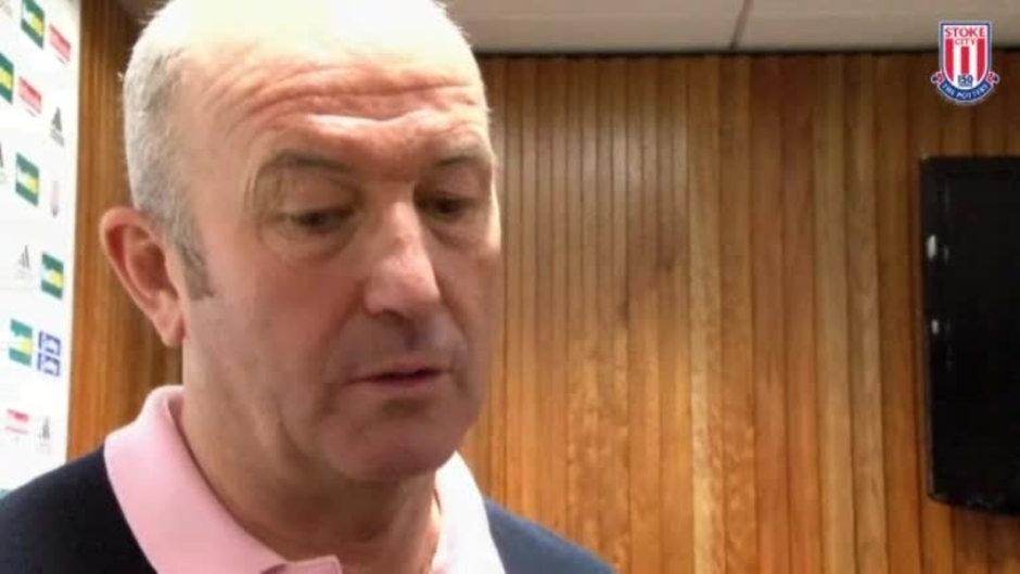 Click here to watch the Pulis' Palace Preview video
