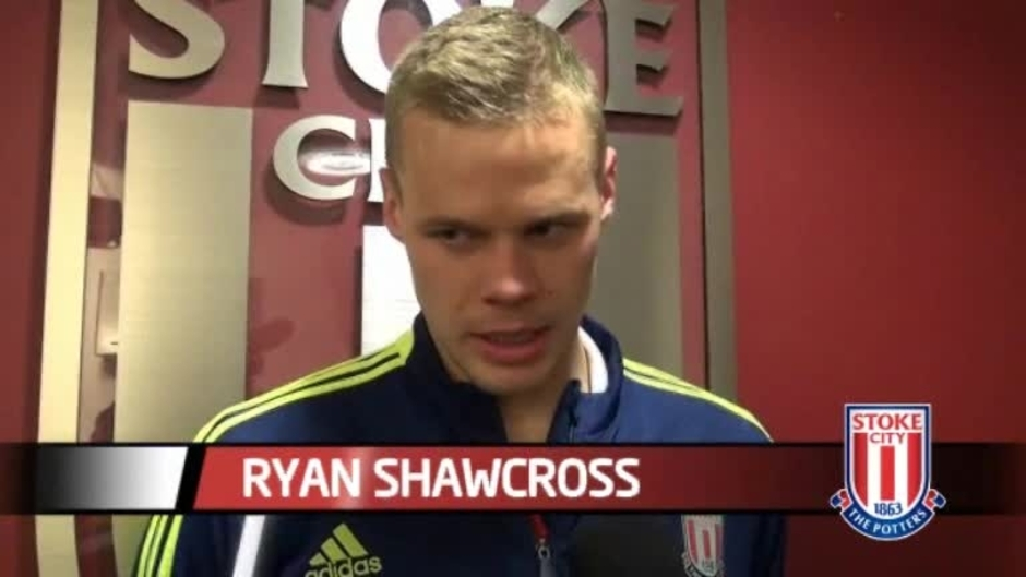 Click here to watch the Shawcross On Milestone video
