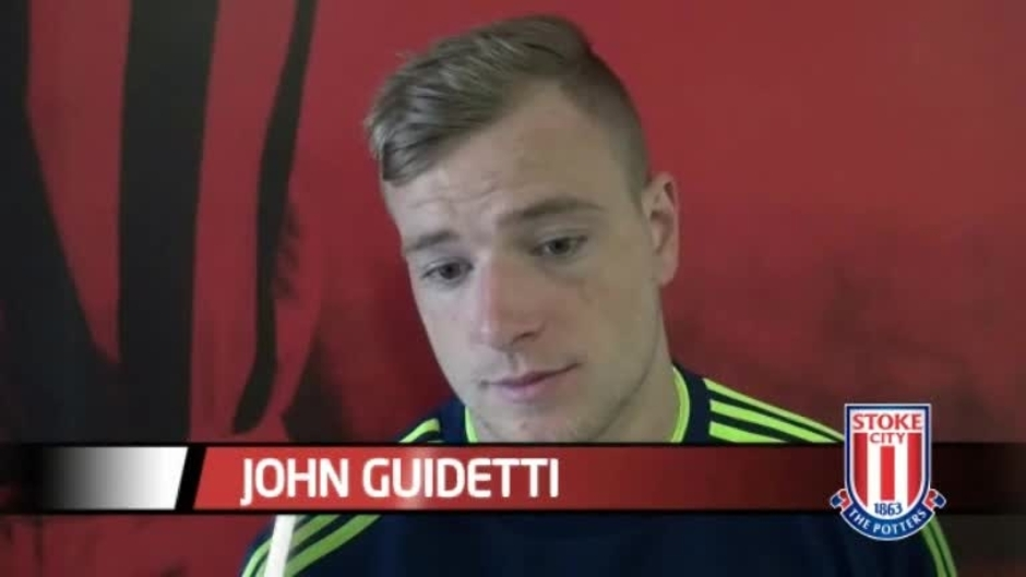 Click here to watch the Guidetti Ready For Action video
