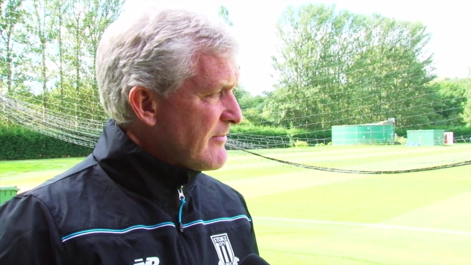 Click here to watch the Hughes Previews Baggies Clash video