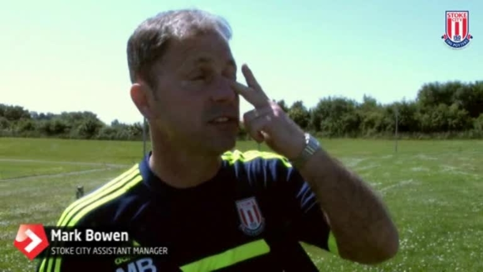 Click here to watch the Bowen On Pre-Season video