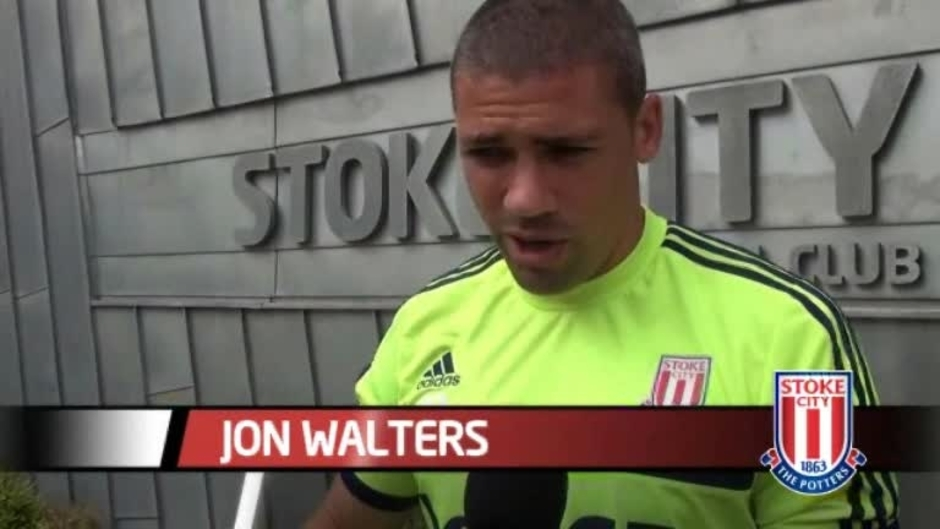 Click here to watch the Walters To Play His Part video