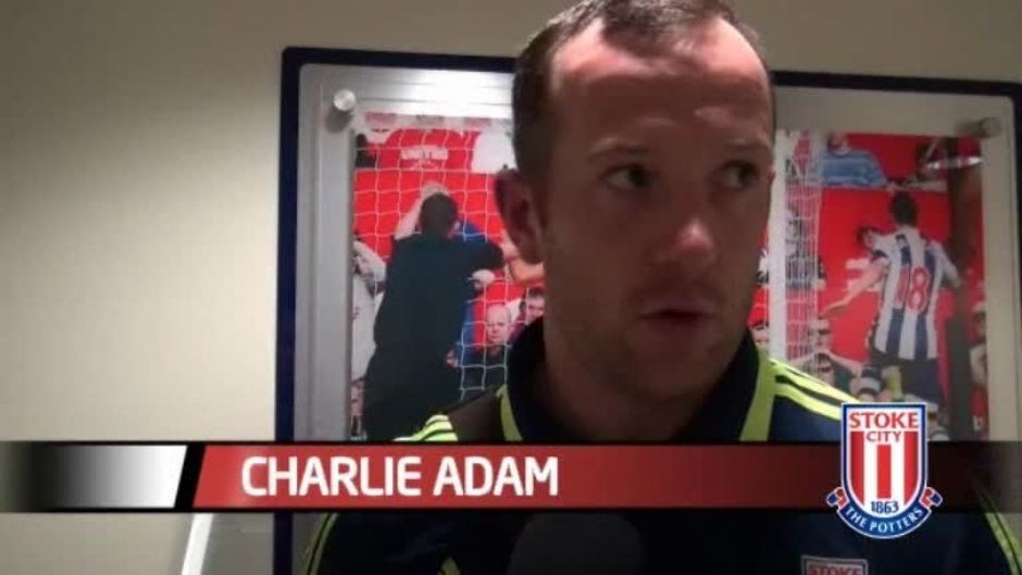 Click here to watch the Adam On Baggies Win video