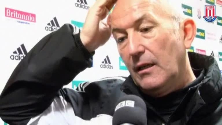 Click here to watch the Pulis' West Ham Preview video