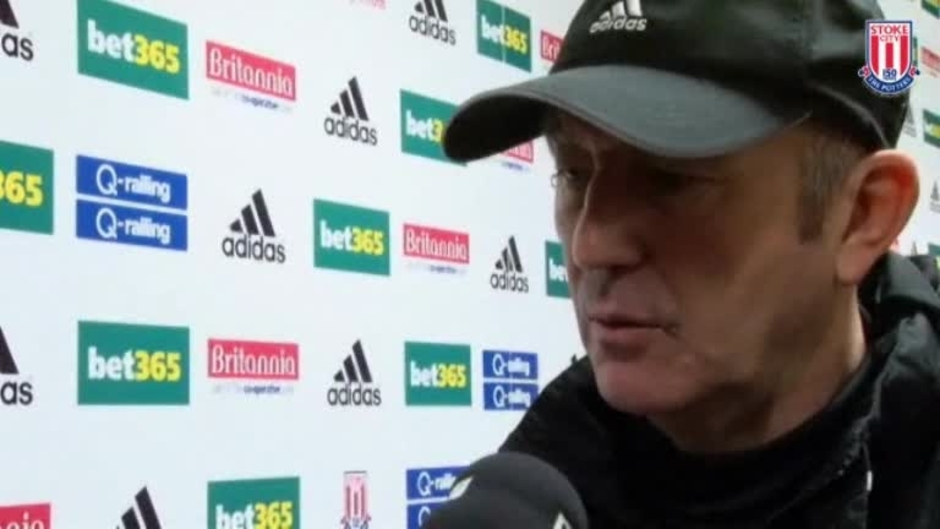 Click here to watch the Let's Do It Again - Pulis video