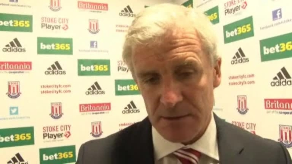 Click here to watch the We Outclassed Them - Hughes video