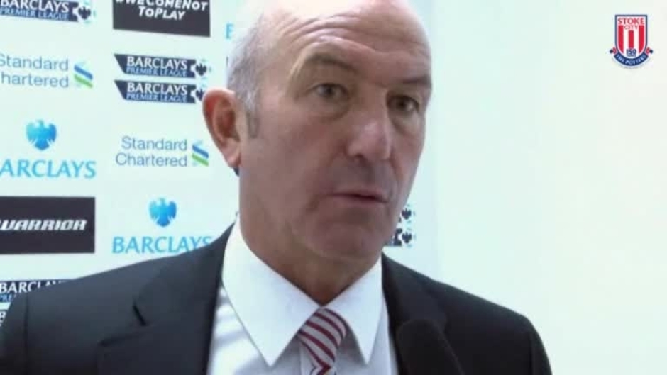 Click here to watch the A Great Point - Pulis video