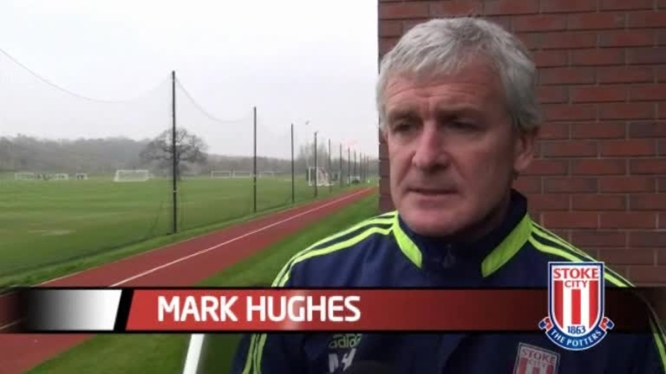 Click here to watch the Hughes Previews Chelsea video