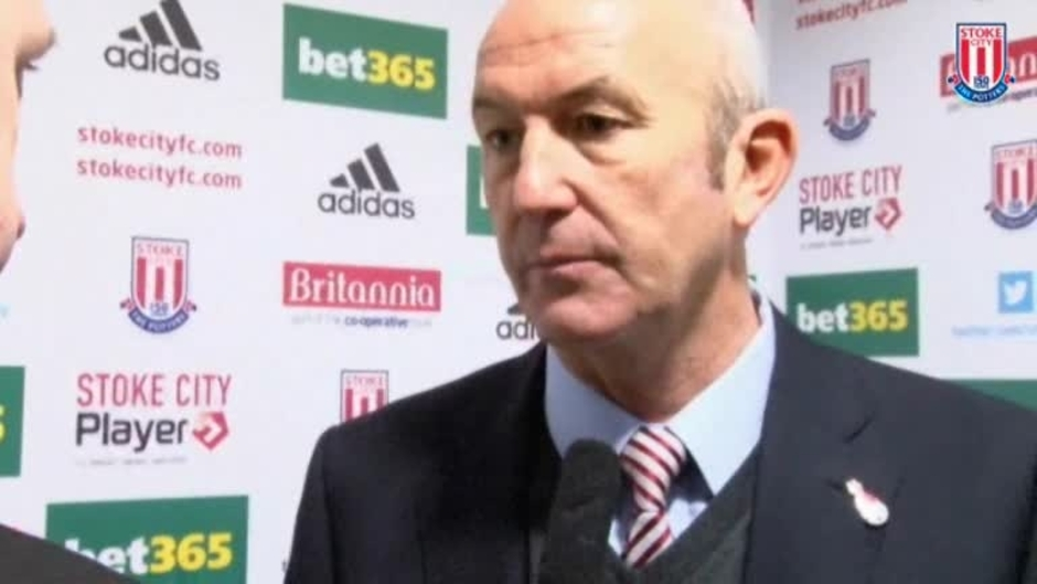 Click here to watch the Great Spirit & Effort -  Pulis video