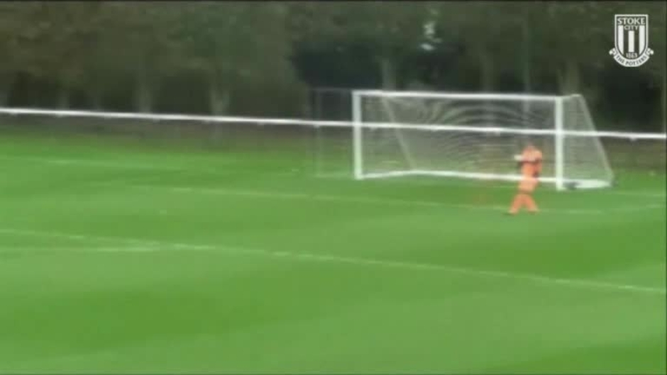 Click here to watch the Under 18s Goals video