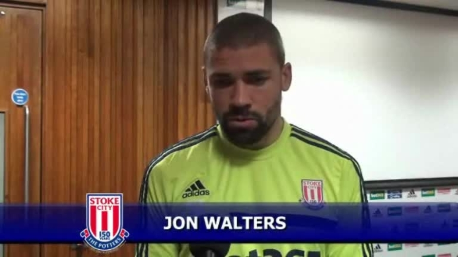 Click here to watch the Walters Looking Forward to Liverpool video