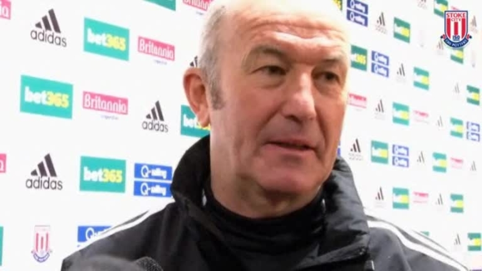 Click here to watch the Pulis' Fulham Preview video