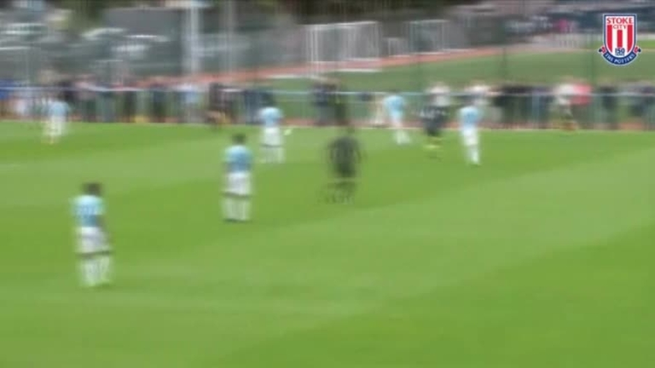 Click here to watch the Under-18s Goals video