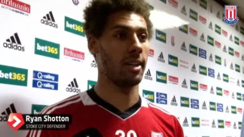 Click here to watch the Exploit Their Weaknesses - Shotton video