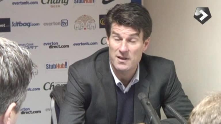 Click here to watch the VIDEO: Laudrup's verdict video