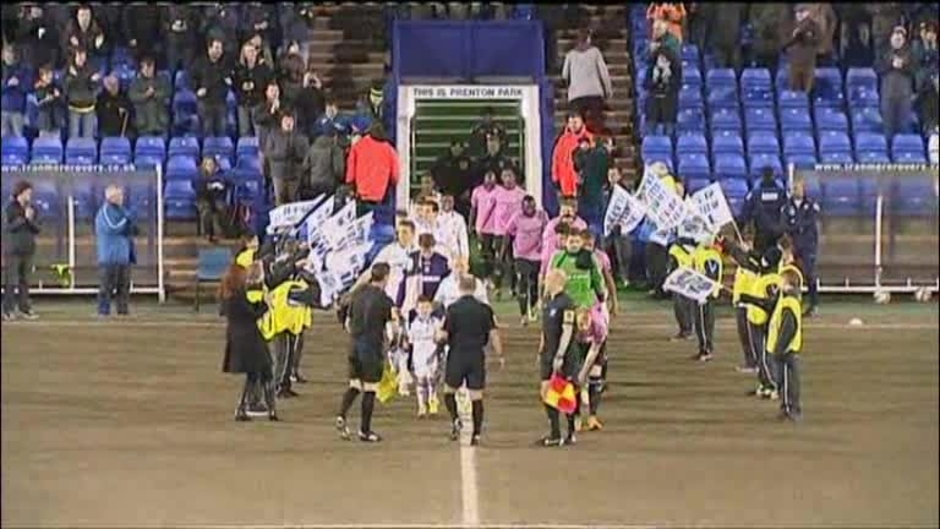 Click here to watch the Tranmere 1 Notts County 1 video
