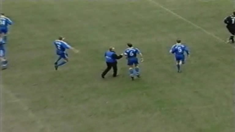 Click here to watch the Flashback: Wigan v Tranmere - 2002 video