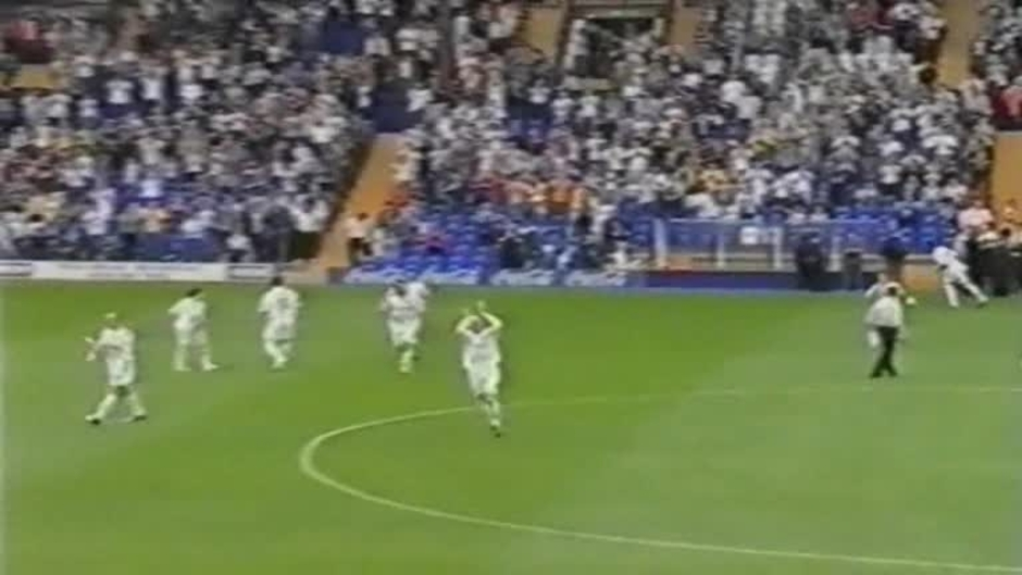 Click here to watch the Flashback: Tranmere v Oldham - 2006 video