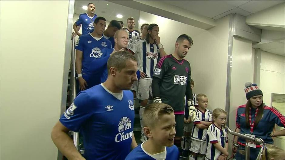 Click here to watch the West Brom v Everton highlights video