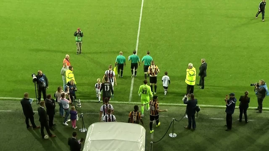 Click here to watch the West Brom v Port Vale highlights video
