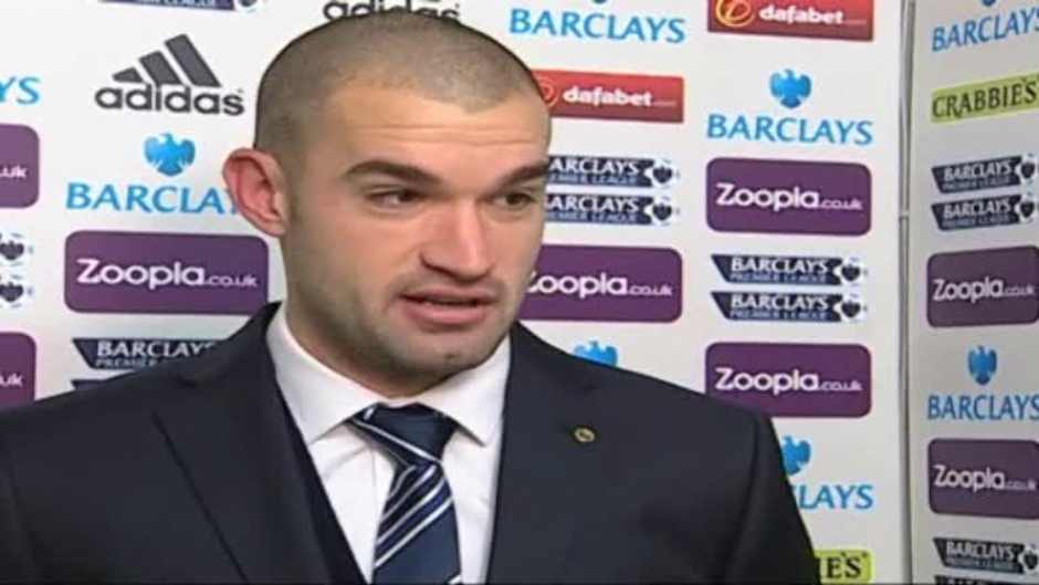 Click here to watch the Video: Myhill: Team spirit is the key video
