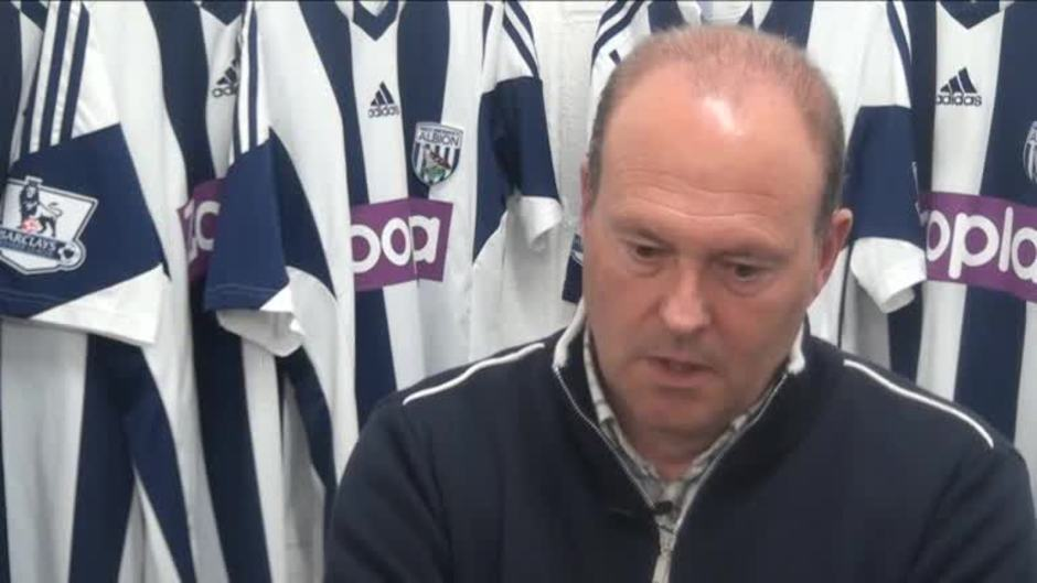 Click here to watch the Mel previews Hawthorns date with Cardiff video