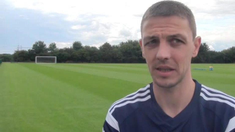 Click here to watch the Chris Baird on why he joined Albion video