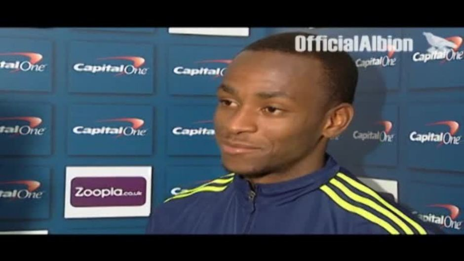 Click here to watch the Berahino in dreamland video