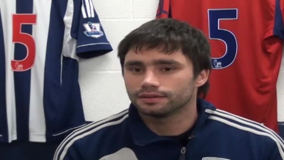 Click here to watch the EXCLUSIVE: Yacob's first interview in English video