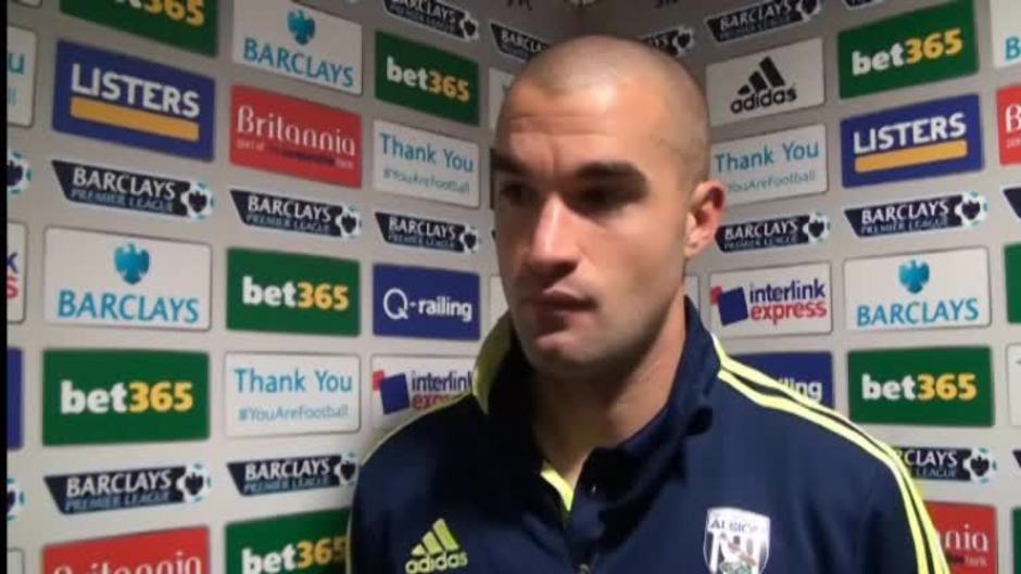Click here to watch the Myhill hails outstanding Sessegnon video