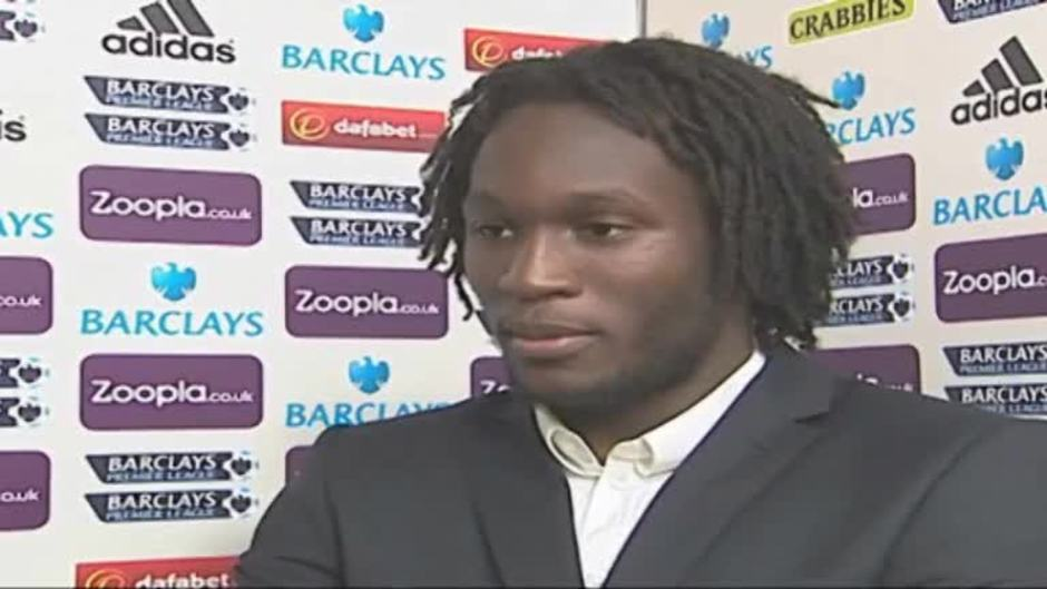 Click here to watch the Video: Lukaku believes partnership can flourish video