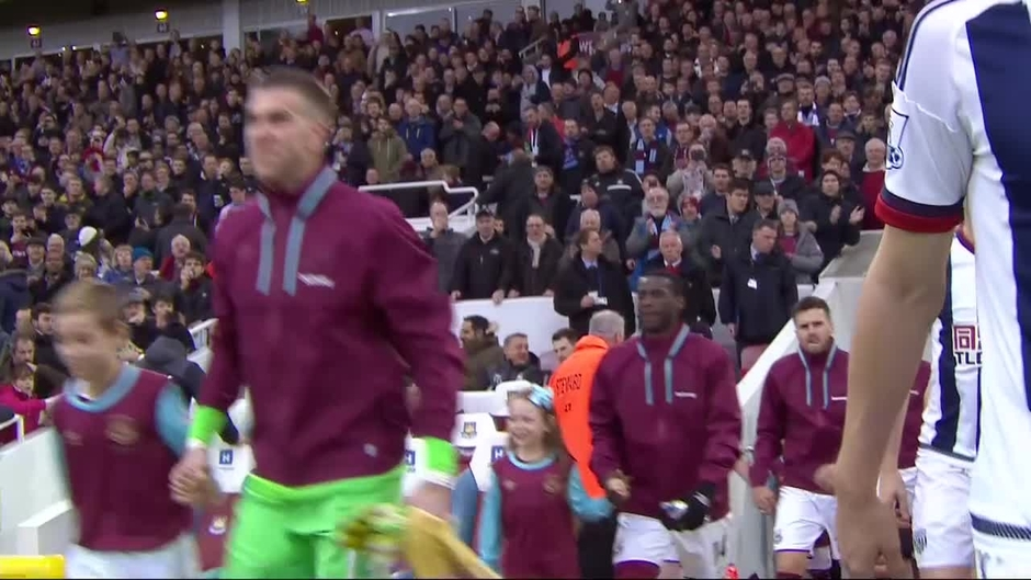 Click here to watch the West Ham v West Brom highlights video