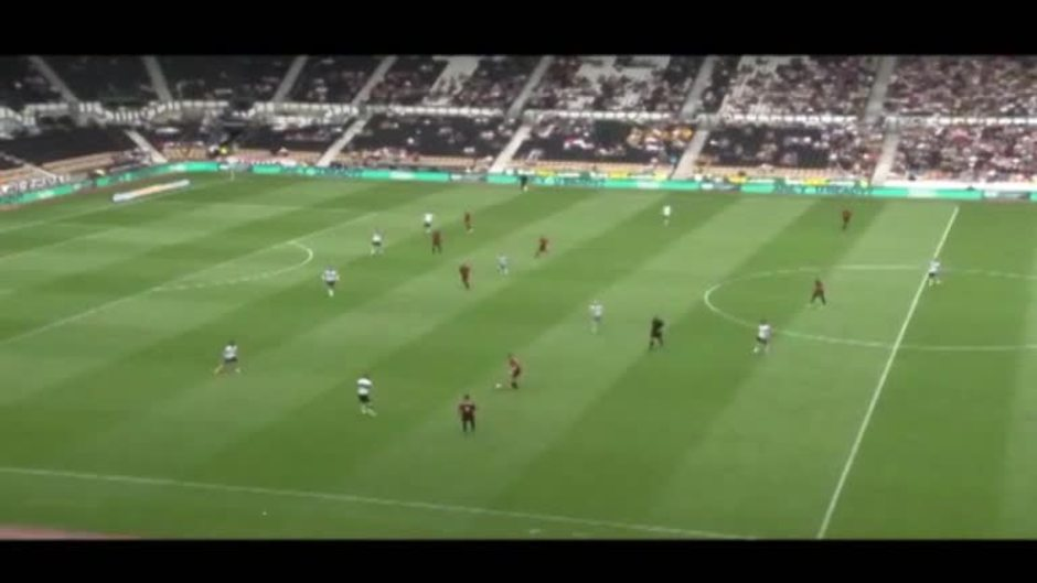 Click here to watch the Highlights: Derby 0 Albion 2 video