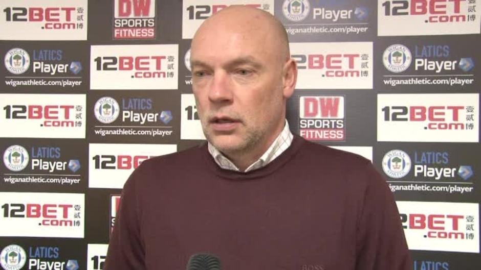Click here to watch the VIDEO: ROSLER ON DONCASTER video