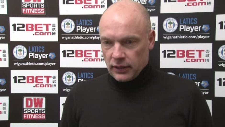 Click here to watch the VIDEO: ROSLER ON PALACE CLASH video