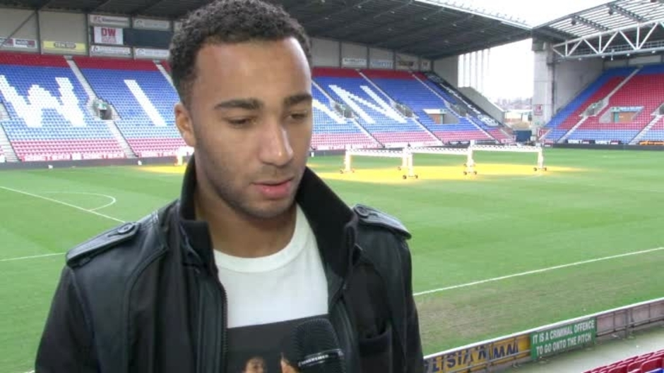 Click here to watch the VIDEO: MEET NICKY MAYNARD video