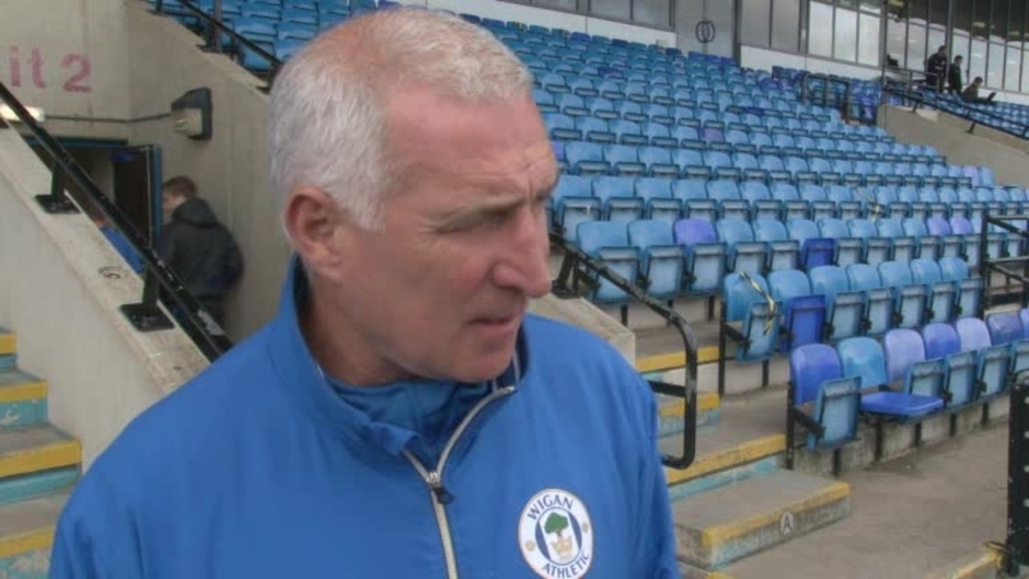 Click here to watch the VIDEO: BARROW ON 10-MAN WIN video