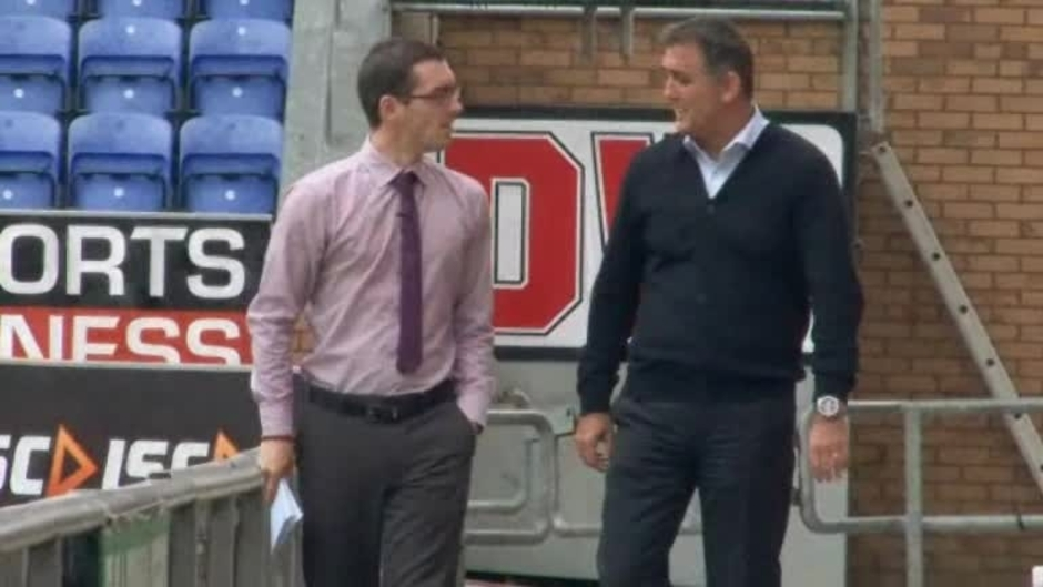 Click here to watch the VIDEO: MEET OWEN COYLE video
