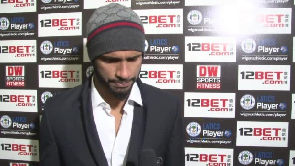 Click here to watch the VIDEO: AL HABSI ON ARSENAL video
