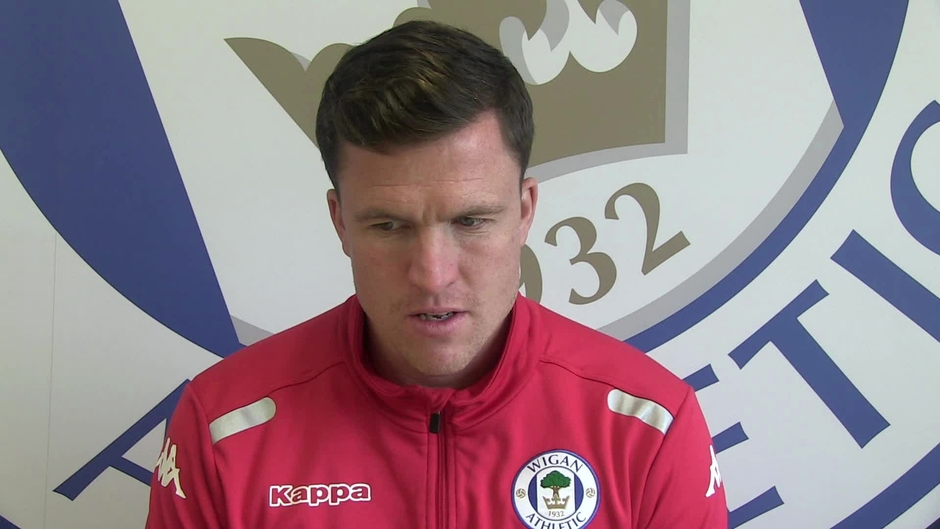 Click here to watch the PREVIEW: Gary Caldwell on Bury video